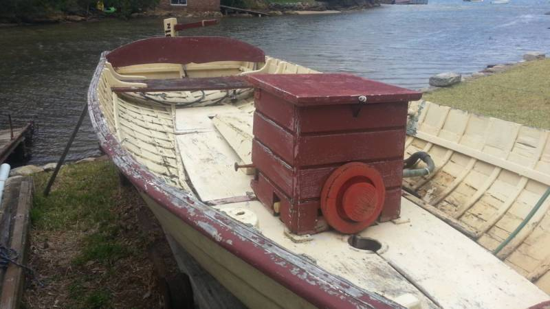 How to remove OIL and DIESEL that has soaked into Timber or plywood. Wooden Boats